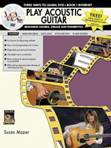 Play Acoustic Guitar Fingerstyle