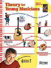 Theory for Young Musicians Book1